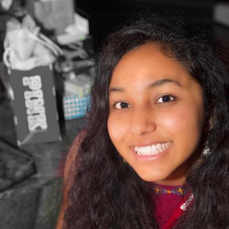 Nikhita Nookala on the Power of Student Journalism