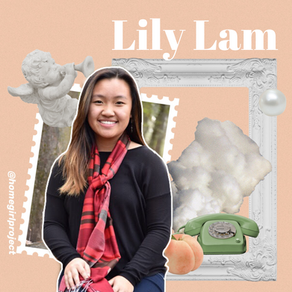 Lily Lam on Campaigning for Student Mental Health