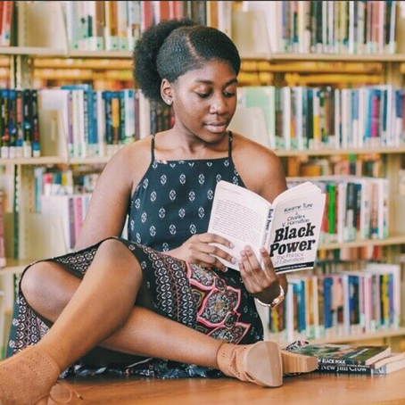 Interview: A Teen Author in Her Own Words