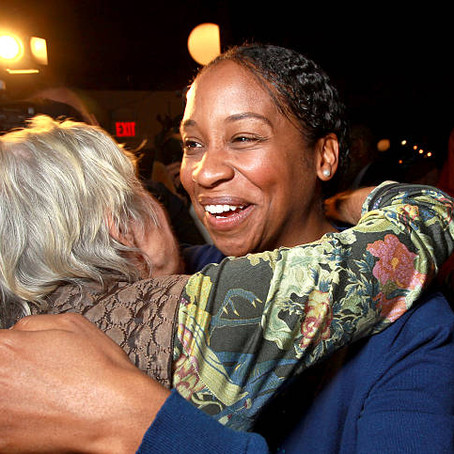 Interview: Boston's First Black Female Council President in Her Own Words
