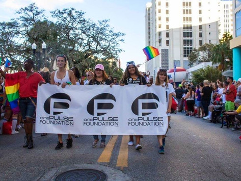 Interview: An #OrlandoStrong Activist in Her Own Words