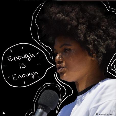 Maya Brady-Ngugi on her Heritage of Activism