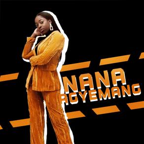 Nana Agyemang on Her Fashion Powerhouse, EveryStylishGirl