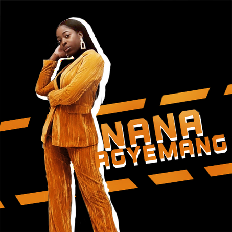 Nana Agyemang on Her Fashion Powerhouse, EveryStylishGirl