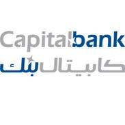 CAPITAL BANK JO