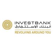 INVEST BANK JORDAN