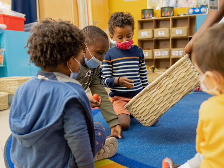 Elementary News: New Family Orientation