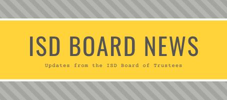 Board News: Annual Board Retreat