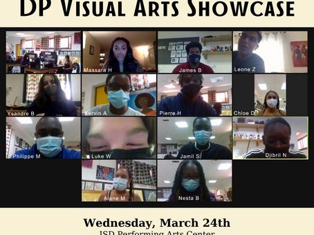 Secondary News: DP Arts Showcases