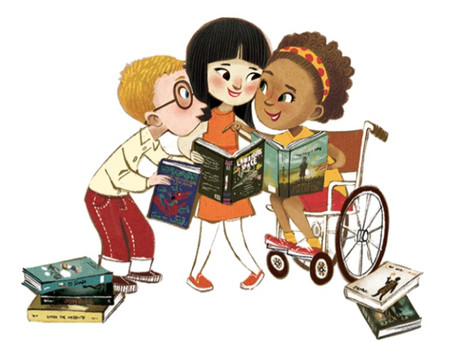 Library News: Fun Reading Lists