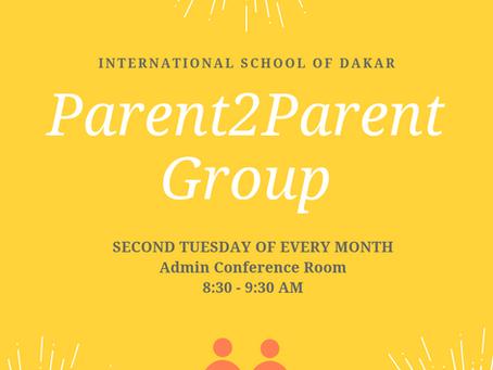Parent2Parent Group