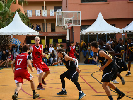 WAISAL HS Basketball 2020