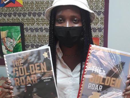 Secondary News: The Golden Roar