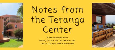 Notes from the Teranga Center: Students Talk Sustainability