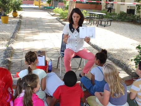 Director's Dispatch: Recruiting Great Teachers