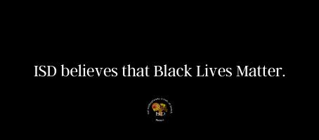 Director's Update: Black Lives Matter.