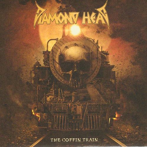 The Coffin Train CD