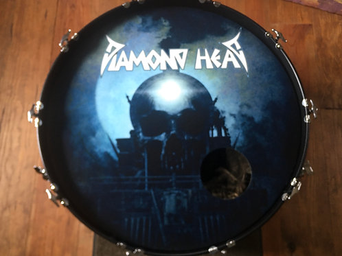 USA Tour 26 Inch Bass Drum Head
