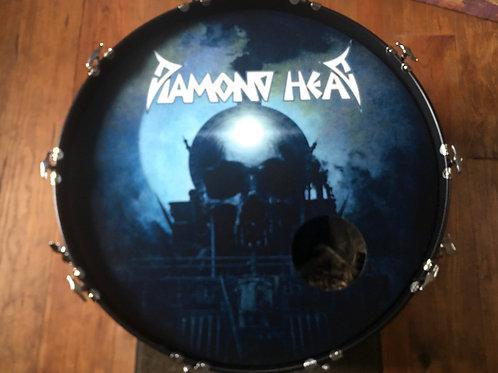 USA Tour 26 Inch Bass Drum Head