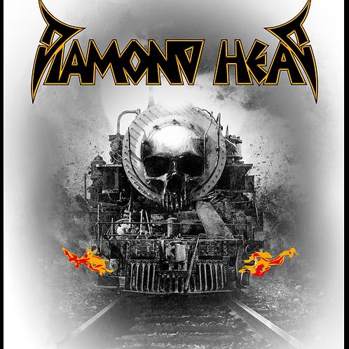 New Coffin Train Shirt