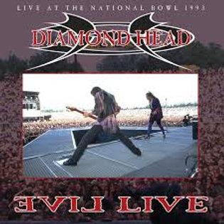 Evil Live -  Vinyl