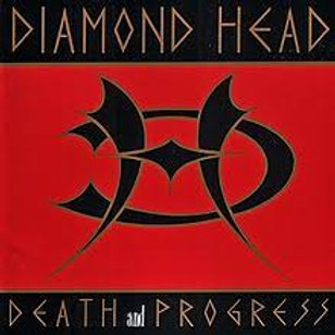 Death & Progress - CD
