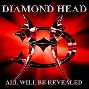 All Will Be Revealed - CD