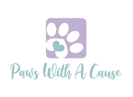 New Beginnings- Paws with a Cause!