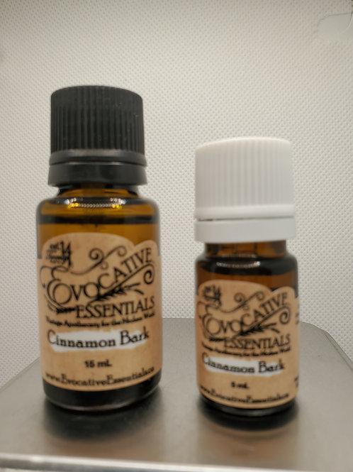 EO - Cinnamon Bark