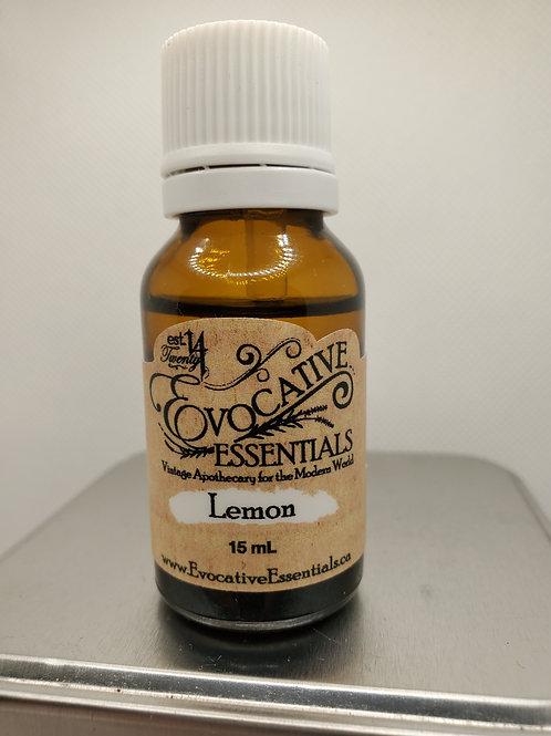 EO - Lemon