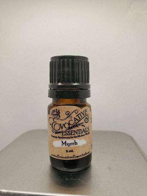EO - Myrrh