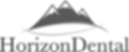 Horizon Dental Logo