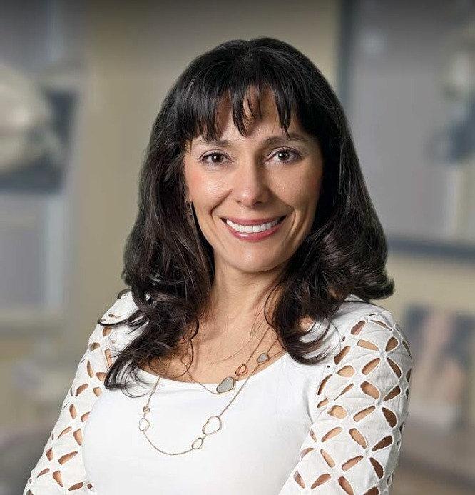 Midpark Dental, Dentist, Dr. Alina Drosu