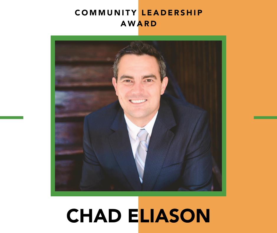 Chad Eliason