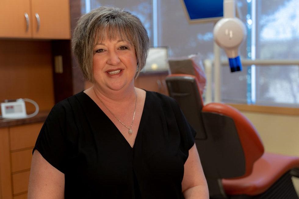 Midpark Dental, Administrator, Donna