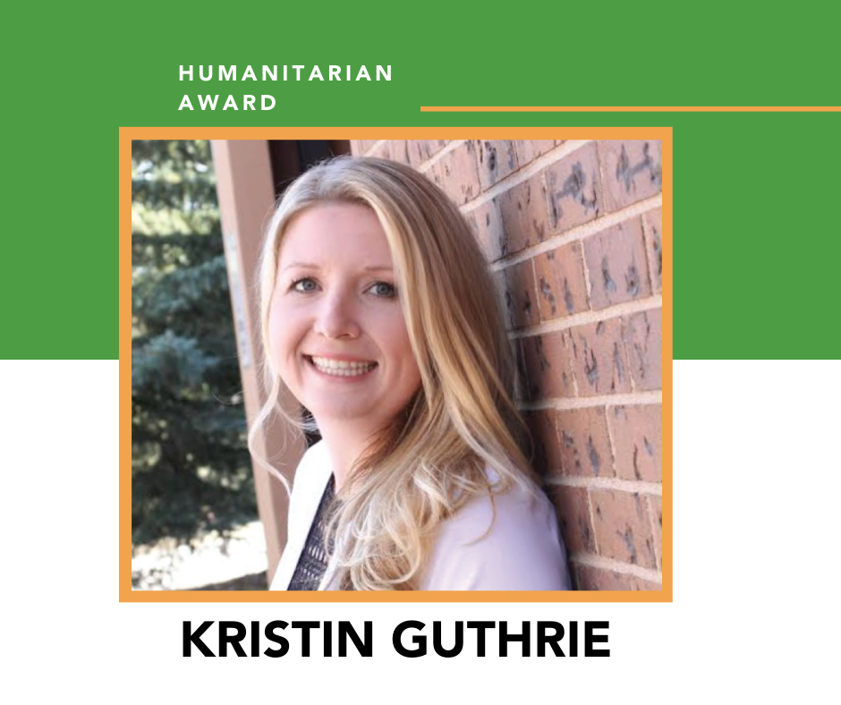 Kristen Guthrie