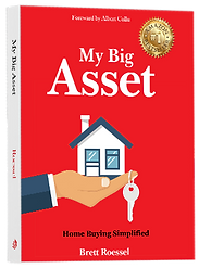 My Big Asset | Home Buying Simplified | Amazon Best Seller