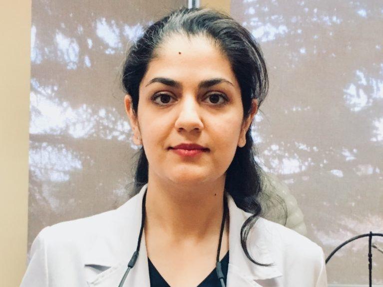 Midpark Dental, Dentist, Dr. Mona Khodabakhsh