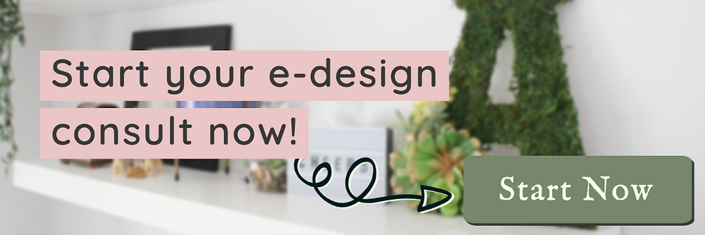 Start Your E-Design Consult Now