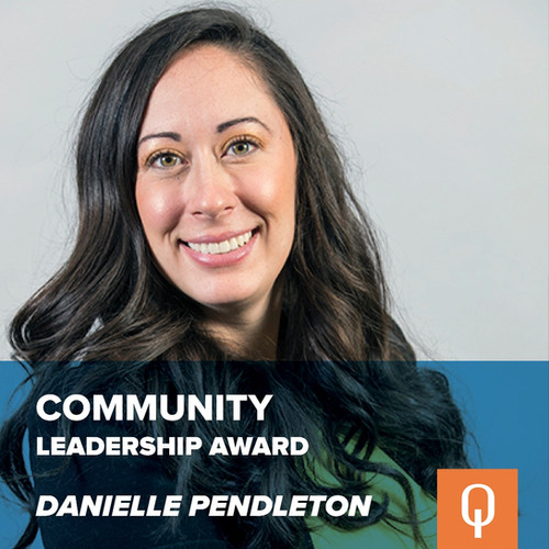 Danielle Pendleton