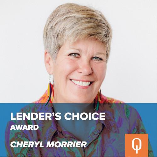 Cheryl Morrier