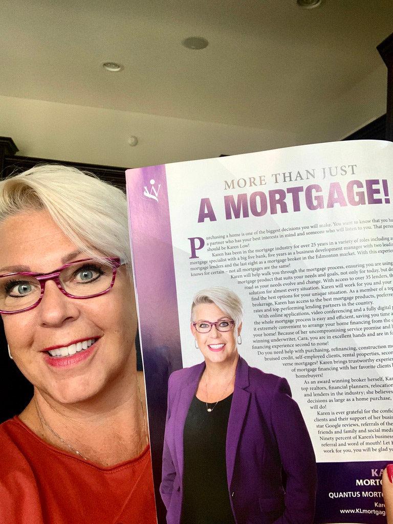 Karen Low | Edmonton Mortgage Broker
