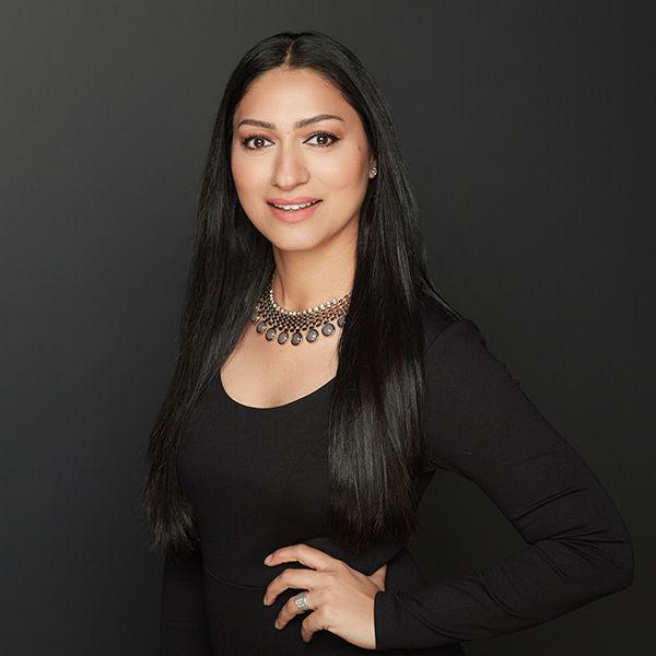 Mandy Thanawala