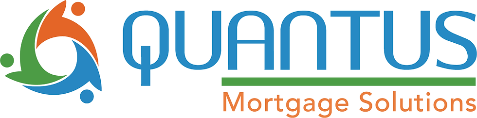 Quantus Mortgage Solutions Logo