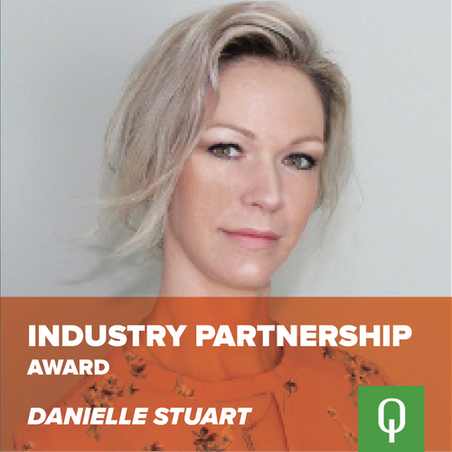 Danielle Stuart