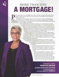 More than a Mortgage!