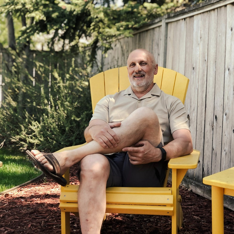 Tony Piattelli | Calgary Mortgage Broker