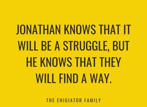 The Ehigiator Family