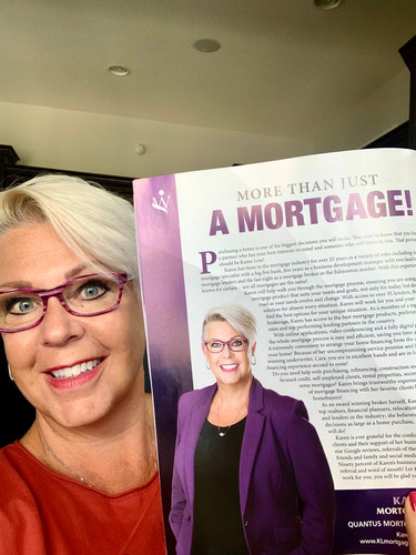 More Than Just A Mortgage