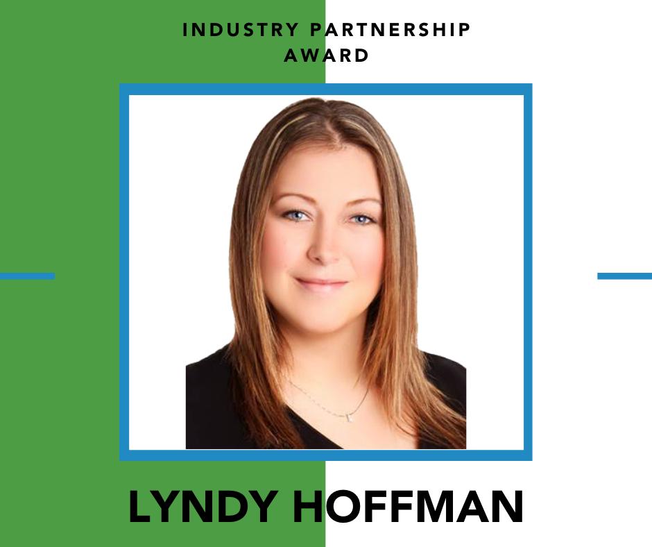 Lyndy Hoffman